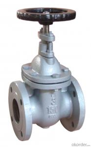 Valve Non-rising Bratian Stardard Made in China