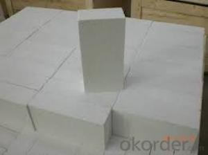 High Alumina Bricks of refractory bricks for electric furnace