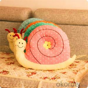 Cushion Pillow for Children Present and Holiday Gift