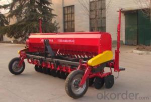 FU 2BX-24 Grain drill
