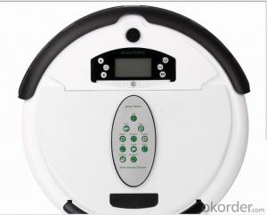 Robot Cleaner/Cleanmate Robot Vacuum Cleaner
