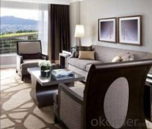 Hotel Bedrooms Sets Modern Luxury 5 Star 2015 CMAX-HF09