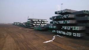 Prime Hot Rolled Steel Square Bar Q235/Q275