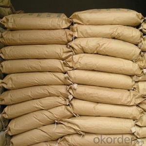 Polycarboxylate acid Superplasticizer Powder in Concrete