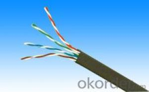 Rated voltage 0.6 / 1kV for inverter main circuit flame-retardant power cable