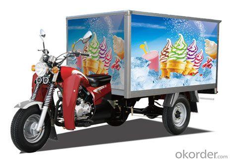 Three-wheel motor FT150ZH-LMlarge loading and good price