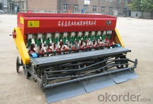 FU 2BFT-12 Grain Drill