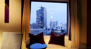 Hotel Bedrooms Sets Modern Luxury 5 Star 2015 CMAX-HF382