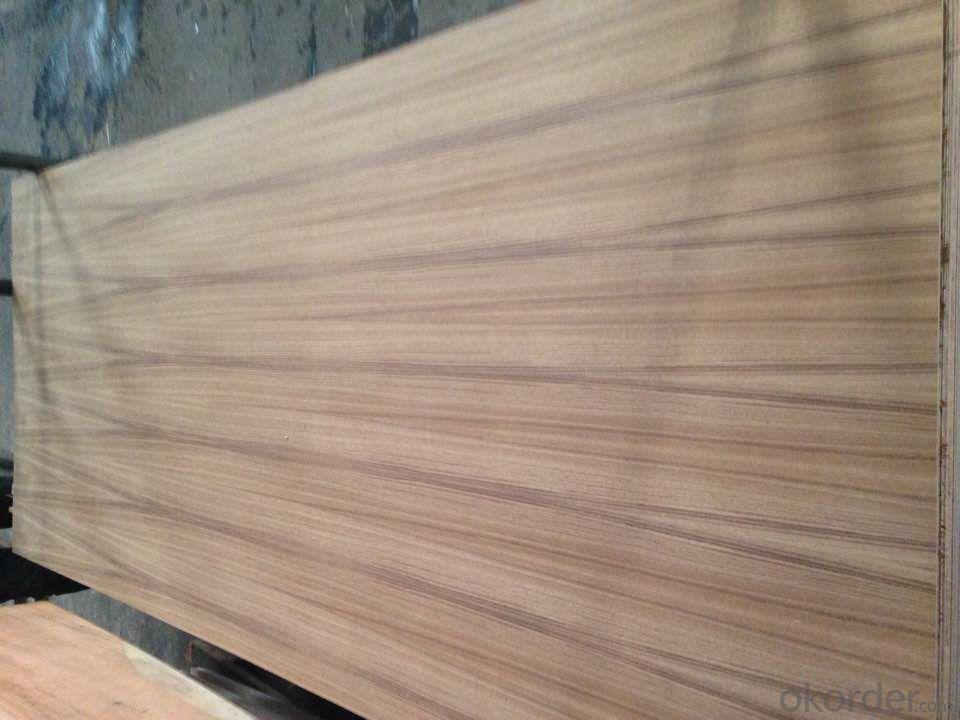 Red Oak  Veneer Face MDF Boards