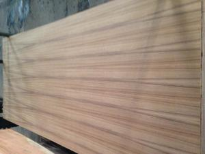 Red Oak  Veneer Face MDF Boards