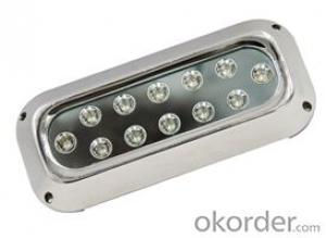 Led High Grade Water Proof Light for Under Fresh Water and Sea Water  with UDG-220-60W
