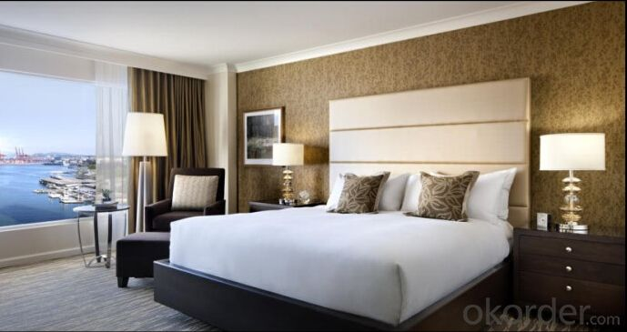 Hotel Bedrooms Sets Modern Luxury 5 Star 2015 CMAX-HF04