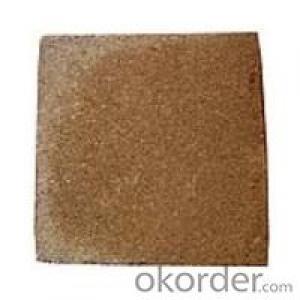 fireproof board vermiculite board for furnance heating