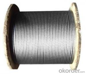 Ele GL wire 0.3mm Swg Gi wire from CNBM China