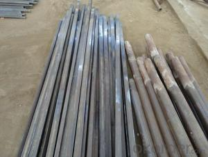 High  Quality    Steel    Square    Bar