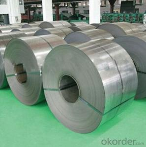 304 Stainless Steel Coil Cold Rolled for Construction