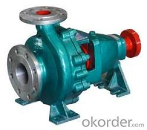 Magnetic Acid Circulating Centrifugal Pump Unit