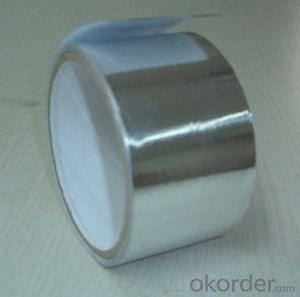 Ali -Foil Adhesive Tape DS FSK Tapes  Double-Sided Reflective  Aluminum Foil Tapes