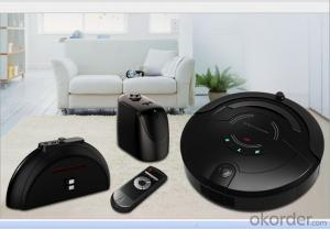 Robot Cleaner/Vacuum Cleaner, Robot Cleaner for Household