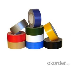 Colorful Cloth Tape Double Sided Custom Made for Packing