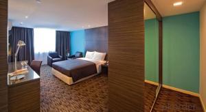 Hotel Bedrooms Sets Modern Luxury 5 Star 2015 CMAX-HF368