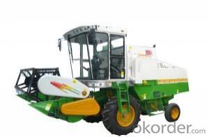 Shifeng golden Eagle 2008A combine harvester