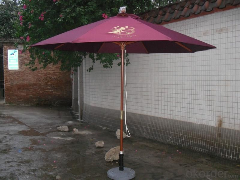 New Product Outdoor Umbrella High Quality Beach Umbrella Small for New Year