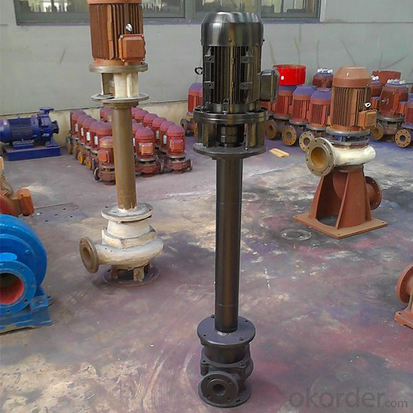 Underwater Submersible Pumps for Wells and Tanks