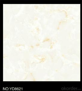 Polished Porcelain Tile Best quality  BJ1249