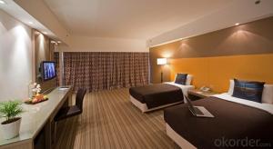 Hotel Bedrooms Sets Modern Luxury 5 Star 2015 CMAX-HF372