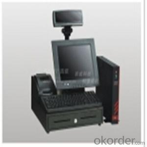 Touch Screen Pos PC Terminal with Best Quality