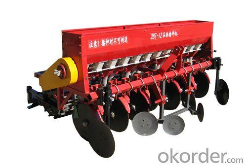FUYDW 2BT-12 Grain Drill