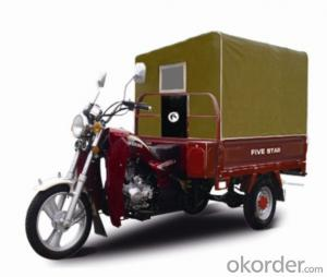 Three-wheel motor 2D11001(k)(1500CC) large loading and good price
