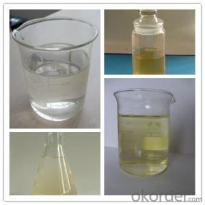Polycarboxylate Superplasticizer  Slump Retention Type Water reducing agent