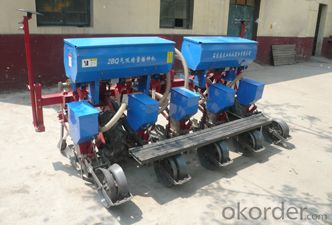 STY 2BFY-4C Series Precision Planter