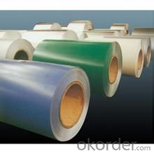 Aluminum Coil for Composite Panel of Alloy 3003, 3105