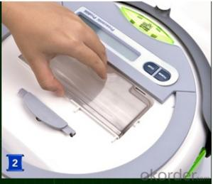 Robot Cleaner/Cleanmate QQ2-LTV Robot Vacuum Cleaner