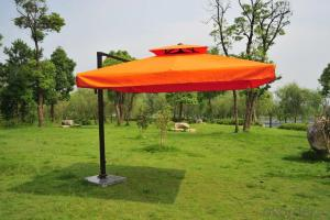 Cheap Outdoor Wrench Patio Umbrellas Wholesale