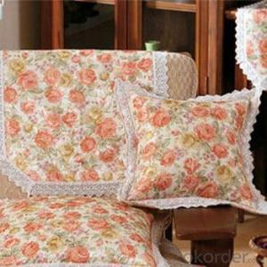 Decorative Home Cushions for Sofa Chair or Bed