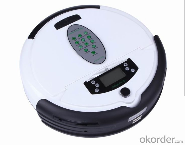 Robot Cleaner/Vacuum Cleaner, Vacuum Motor, Home Cleaner, Robot Cleaner