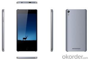 Octa Core  Smartphone with 5.5 inch Super Slim