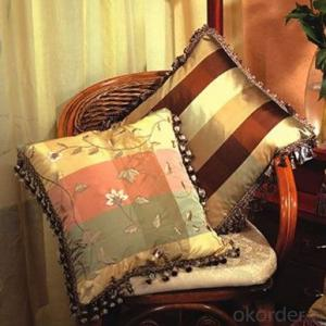 Home Cushions for Modern Bed Sofa or Chair