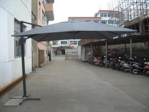 Big Outdoor Umbrella Sun Umbrella 300 MM