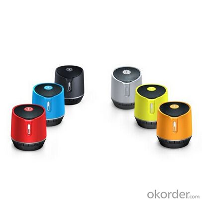 Wireless Speakers with Hand Free High Quality