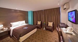 Hotel Bedrooms Sets Modern Luxury 5 Star 2015 CMAX-HF376