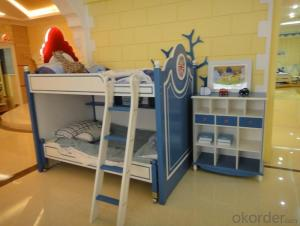 Children Bed Colorful Children from CNBM
