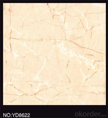 Polished Porcelain Tile Best quality  BJ1251