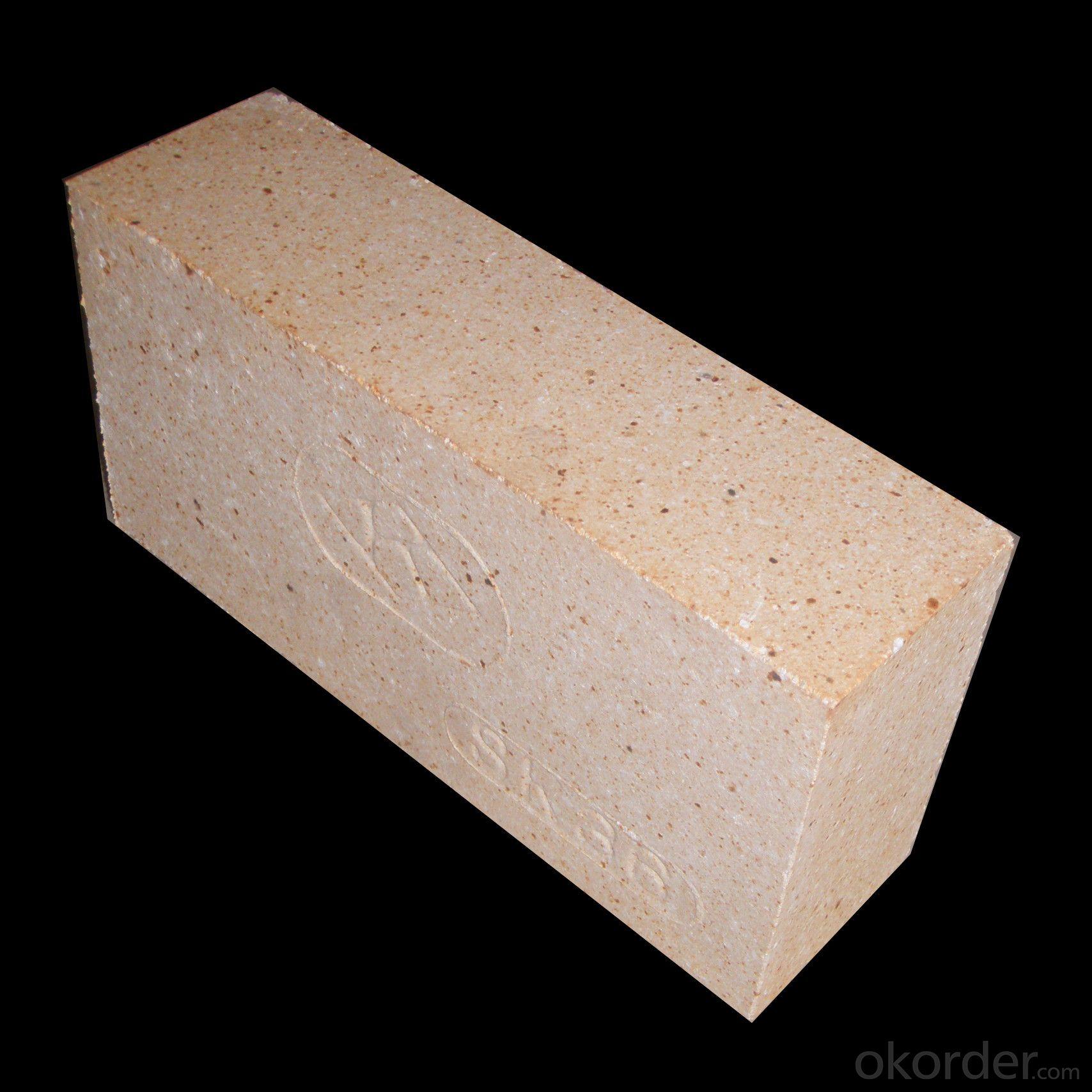 Acid Resistant Brick Excellent Mechanical Strength