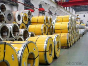 Stainless Steel Coil and Sheet 304 Hot Rolled Cold Rolled  High Quality