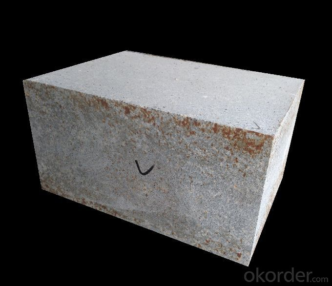 Silica Mullite Brick with First Class Materials